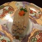 鮨 なが井 - 白魚