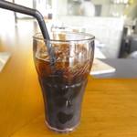 マーベリック - セットのアイスコーヒー