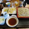 福田屋 - 料理写真:天せいろ