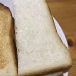 プレザン - 生食パン