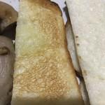 プレザン - トースト