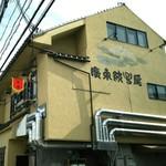 廣東餃子房 -