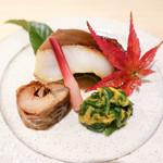 味ひろ - 真魚鰹