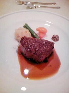 Restaurant Chez Kimoto