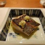 二戀 - 真魚鰹とオリーブオイル