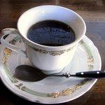 洋食や とんちんかん - コーヒー