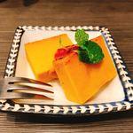 76100329 - かぼちゃのデザート
