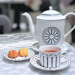 Cafe'Dior by Pierre Herme' - テ ジャルダン ド ピエール