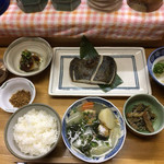知床らうす亭 - 料理写真: