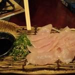 豐樂 - 鶏のお造り