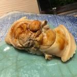 第三春美鮨 - 煮蛤  ヤマトハマグリ 120g 桁曳き網漁 三重県桑名