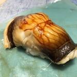 第三春美鮨 - 煮穴子 100-150g 活〆 筒漁 韓国釜山