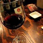 紅や - ワイン