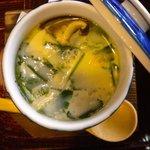 鎌倉御代川 - 鎌倉五山 茶碗蒸し