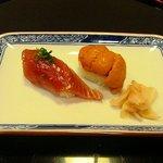 割烹 たきぐち - 寿司