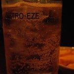 BISTRO・EZE - CCのソーダ割り