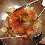 焼肉 千里 - 冷麺