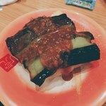 寿司虎 - マーボー茄子