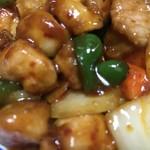 紅灯籠餃子館 - 料理写真: