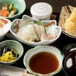 きし本 - 料理写真: