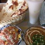 インド・パキスタン料理 ホット・スプーン - ランチセット
