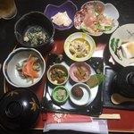 大朗館 - 料理写真:夕食