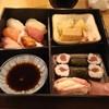 花寿し - 料理写真:寿司定食