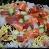 パントリー - 料理写真:海鮮ちらし