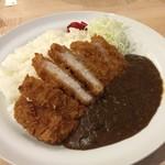 食・呑み処 和み - 料理写真:上田カツカリー(税込890円)