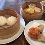 上海茶房 Lu-Lu-Cha - 料理写真: