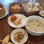 上海茶房 Lu-Lu-Cha -