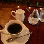 ヴェルドゥーラ - コーヒー