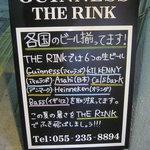 ザ リンク - 看板2