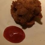 炙りや鶏兵衛 -