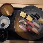 魚こう鮨 -