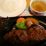 炭焼きレストランさわやか -