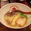 麺也オールウェイズ - 料理写真:2017年11月 らーめん(650円)