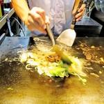 釜谷製麺 -