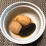 仙郷楼 - 煮物