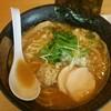 濃厚鶏ソバ 麺 ザ クロ - 料理写真: