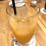ビブバール - グレープフルーツジュース