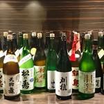 庫裏 - 日本酒