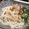 いぶきうどん - 料理写真: