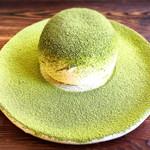 山本園 WITH TEA - 抹茶のティラミス