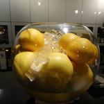夢酒 - 降圧剤服用患者には…なグレープフルーツ