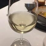 エミット フィッシュバー オイスター&グリル - デカンタ白ワイン