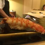 後楽寿司 やす秀 -