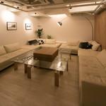 N's Lounge -