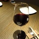 スナガ - 赤ワイン