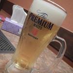 済州島 - 生ビール